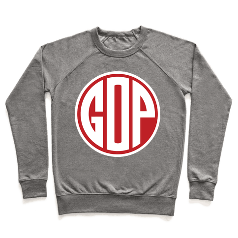 GOP Emblem 2 Pullover