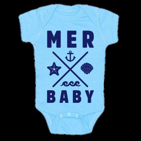 Merbaby