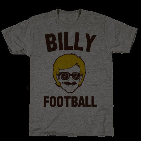 Billy Football