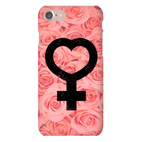 Femme Love Case Phone Case
