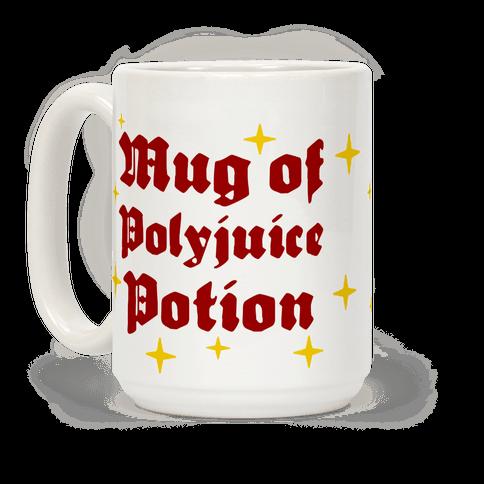 Mug Of Polyjuice Potion