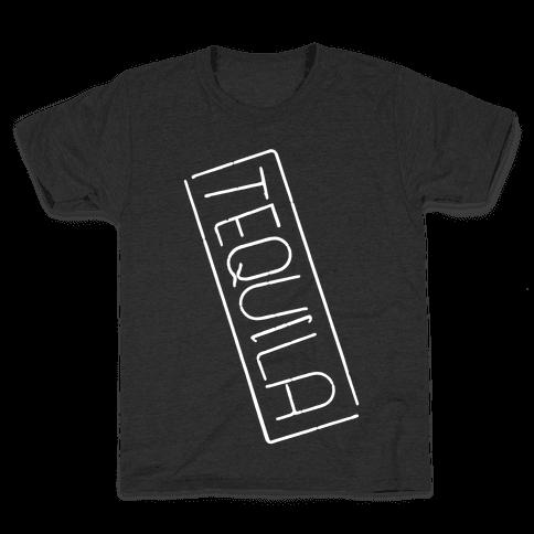 Tequila Kids T-Shirt