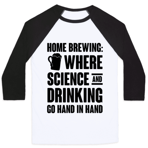 Home Brewing: Where Science And Drinking Go Hand In Hand
