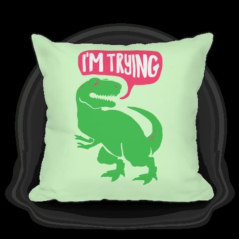 Hug Me Dinosaur (Part Two)