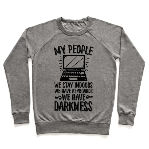 My People Pullover