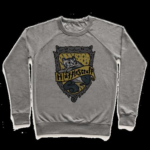 House Cats Hufflescruff Pullover