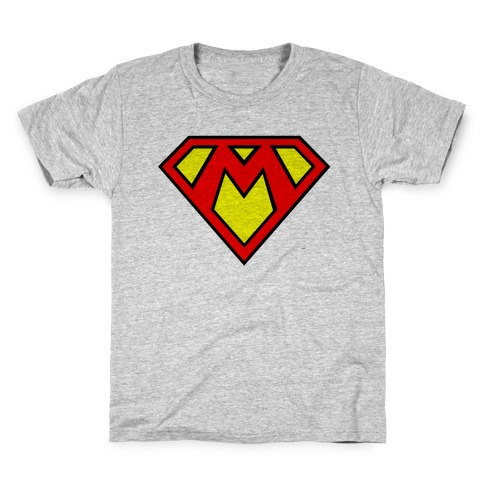 Super Bros. Kids T-Shirt