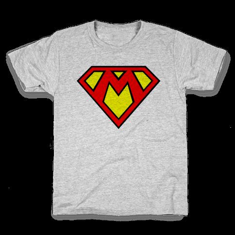 Super Bros. Kids T-Shirt