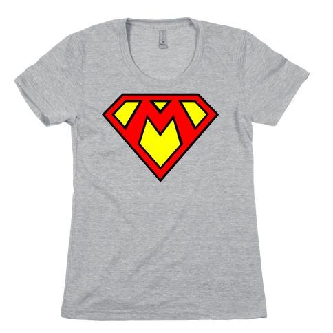 Super Bros. Womens T-Shirt