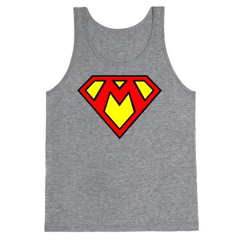 Super Bros. Tank Top