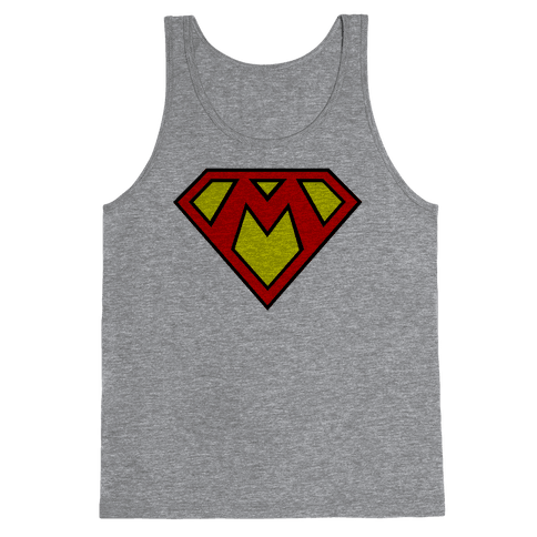 Super Bros. Tank Top