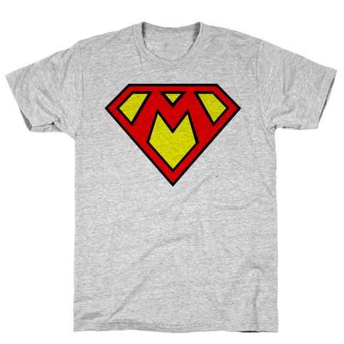 Super Bros. Mens T-Shirt