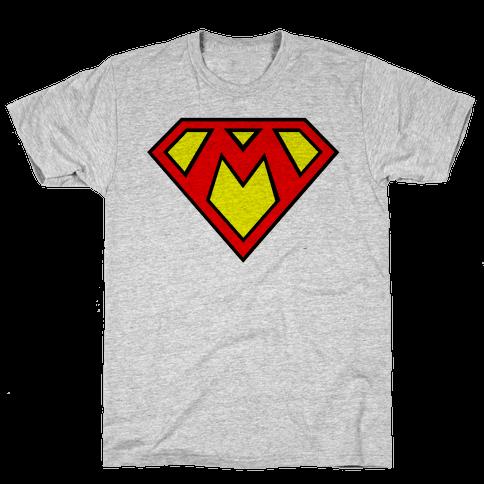 Super Bros. Mens T-Shirt