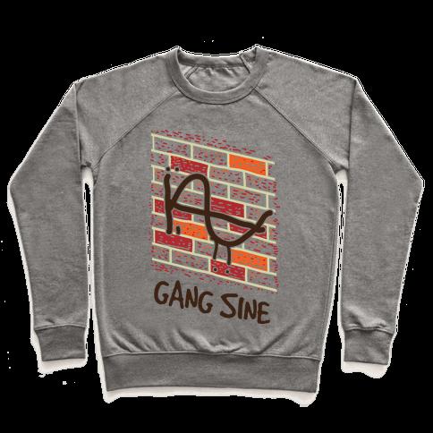 Gang Sine Pullover