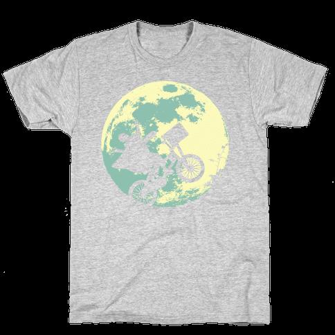 Extra Terrestrial (longsleeve)  Mens T-Shirt