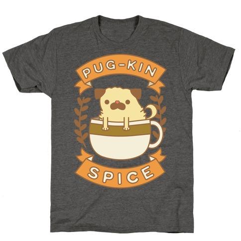 Pugkin Spice T-Shirt