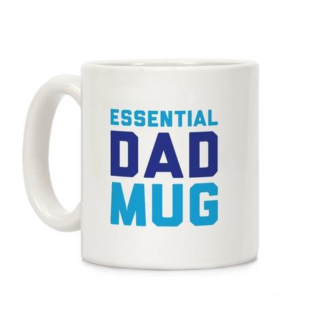 Essential Dad Coffee Mug