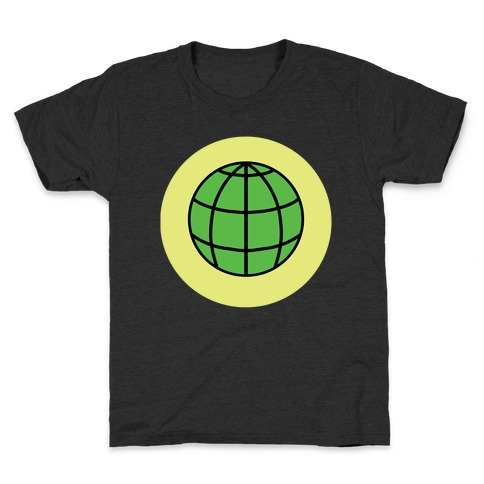 EARTH! Kids T-Shirt