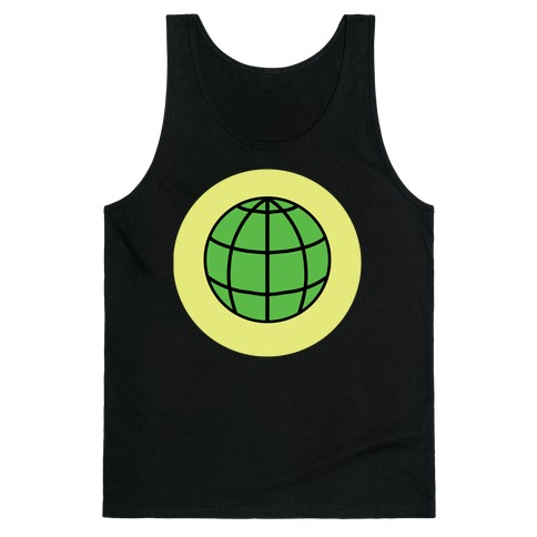 EARTH! Tank Top