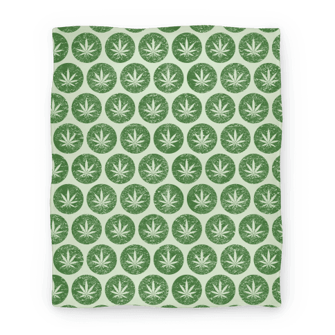 Weed Pattern