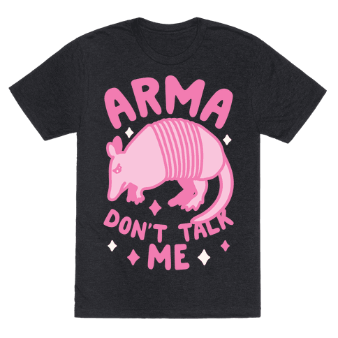 Arma Don't Talk To Me