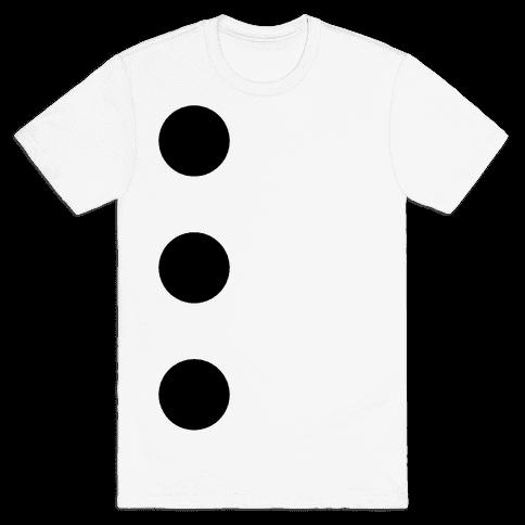 3-Hole Punch Costume