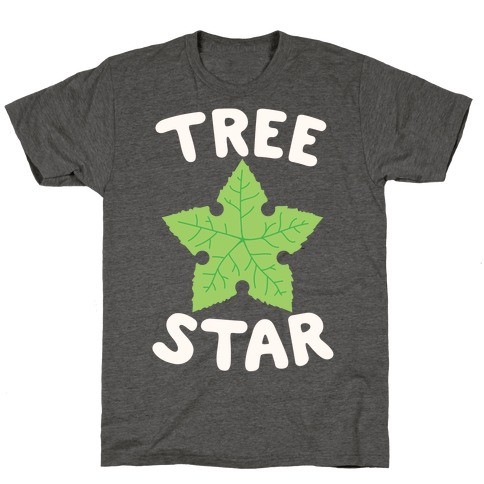 Tree Star T-Shirt