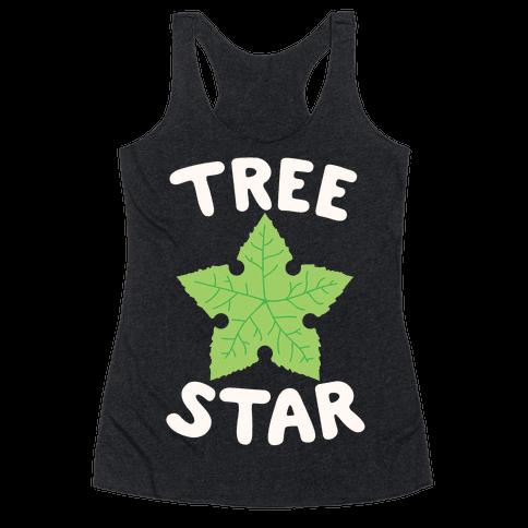 Tree Star Racerback Tank Top