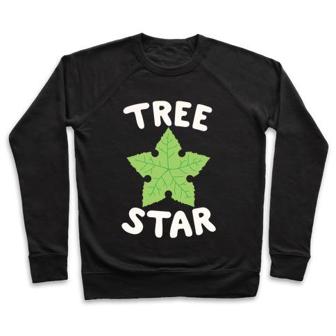 Tree Star Pullover