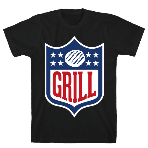 Grill League