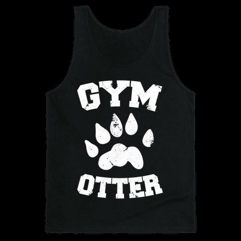 Gym Otter
