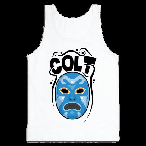 Colt Mask