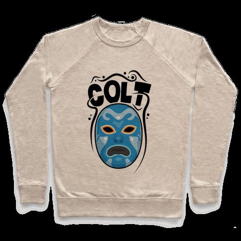 Colt Mask Pullover