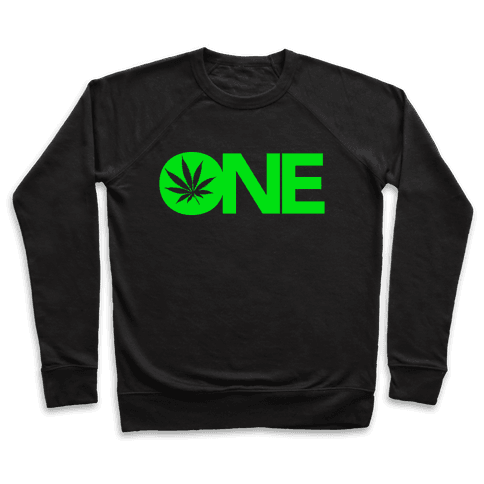 ONE Pullover