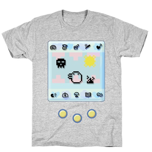 Digital Pet T-Shirt
