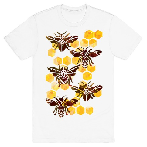 Bee Kingdom T-Shirt