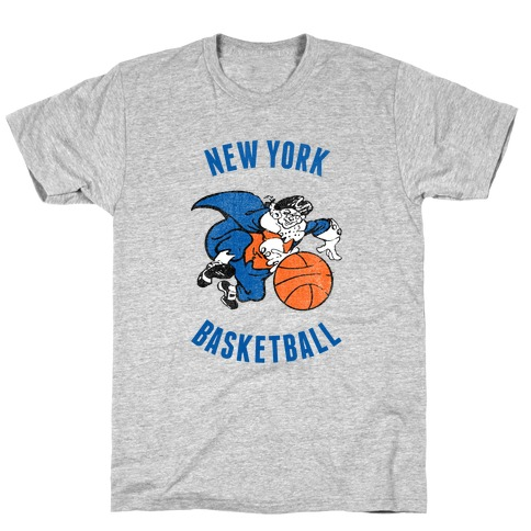 New York (Vintage) Mens T-Shirt