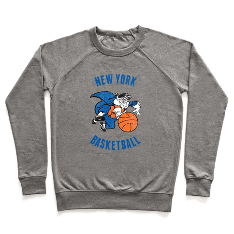 New York (Vintage) Pullover