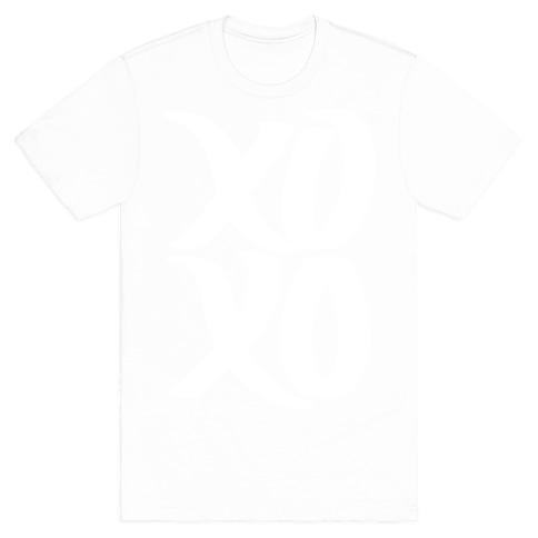 XOXO Mens T-Shirt