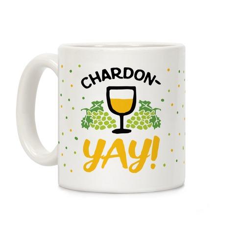 Chardon-Yay Coffee Mug