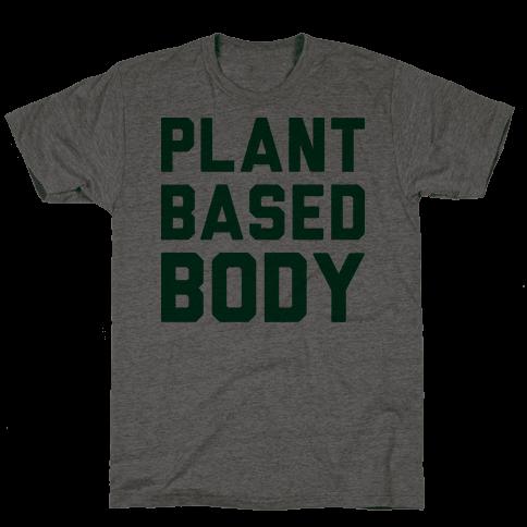 Plant-Based Body