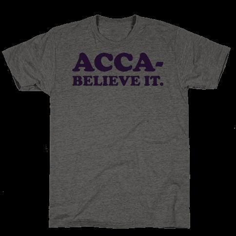 Acca-Believe It