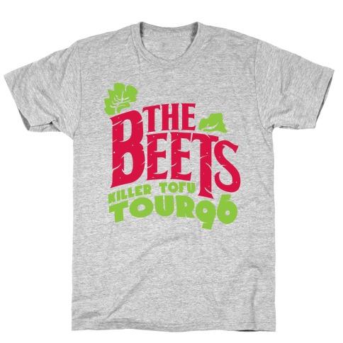Beets Tour T-Shirt
