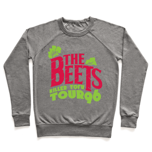 Beets Tour Pullover