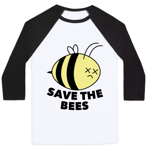 Image of Save The Bees!