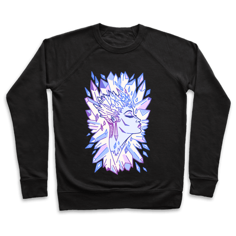 The Snow Queen Pullover