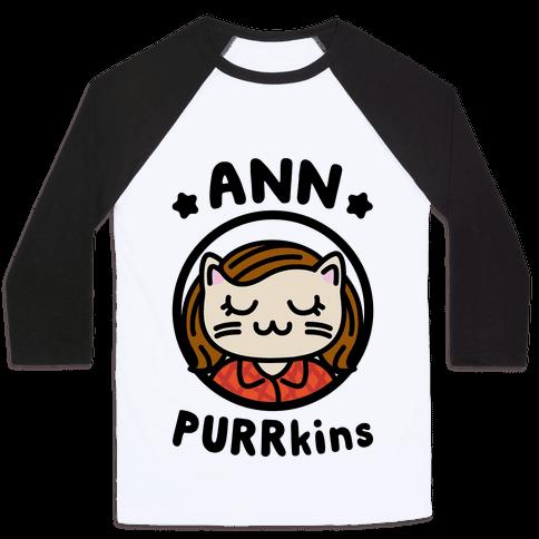Ann Purrkins