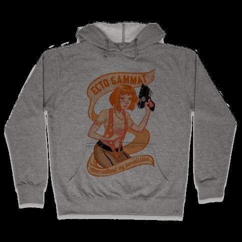 Ecto Gammat Hooded Sweatshirt