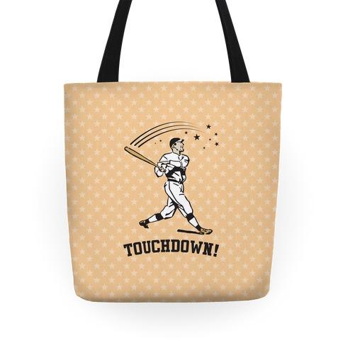 Touchdown Tote