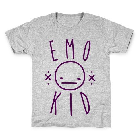 c9d1724b Emo T-Shirts | LookHUMAN